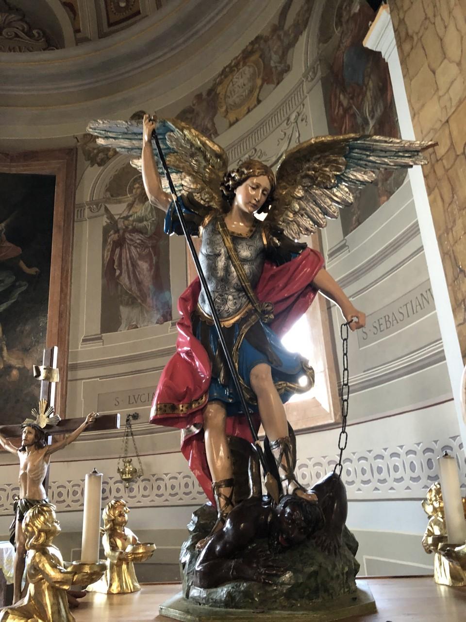 Viva San Massimo